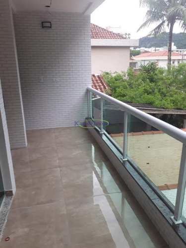 Casa, código 61095329 em Santos, bairro Marapé