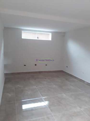 Casa, código 61095311 em Santos, bairro Marapé