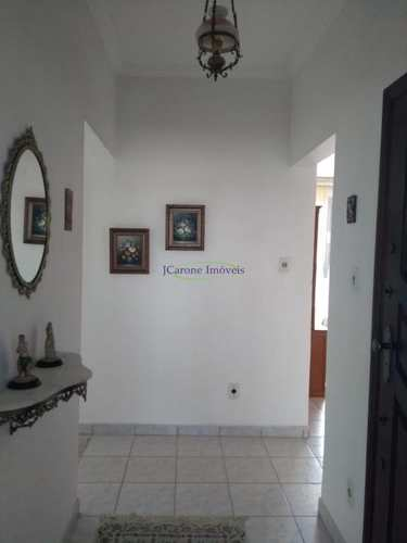 Apartamento, código 61095279 em Santos, bairro Gonzaga