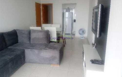 Apartamento, código 61015589 em Santos, bairro Gonzaga