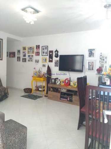 Casa, código 60995640 em Santos, bairro Vila Belmiro