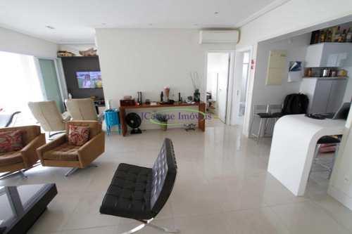 Apartamento, código 60962303 em Santos, bairro Gonzaga