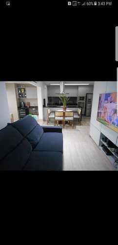 Apartamento, código 60938214 em Santos, bairro Gonzaga