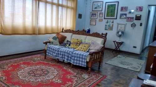 Apartamento, código 60906389 em Santos, bairro Embaré