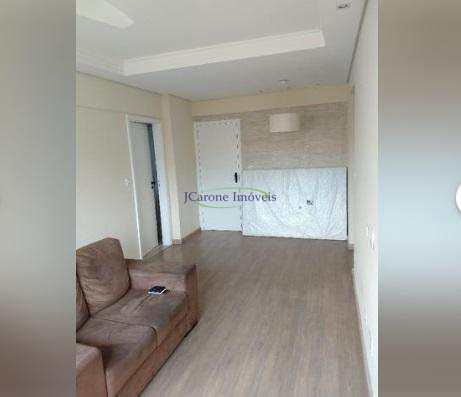 Apartamento, código 60902570 em Santos, bairro Marapé