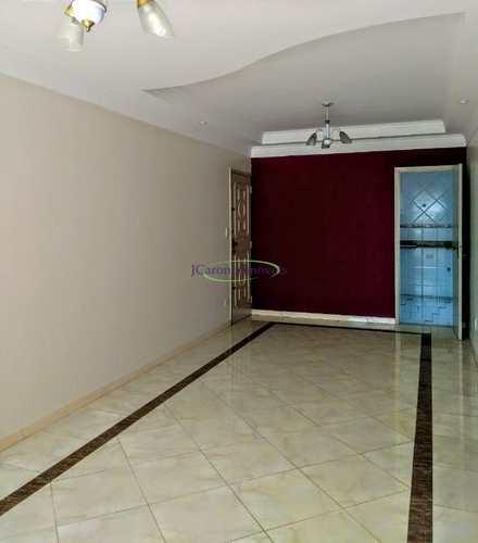 Apartamento, código 60900713 em Santos, bairro Ponta da Praia