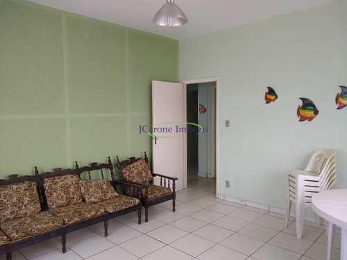 Apartamento, código 60890895 em Santos, bairro Embaré