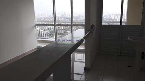 Apartamento, código 60869530 em Santos, bairro Vila Mathias