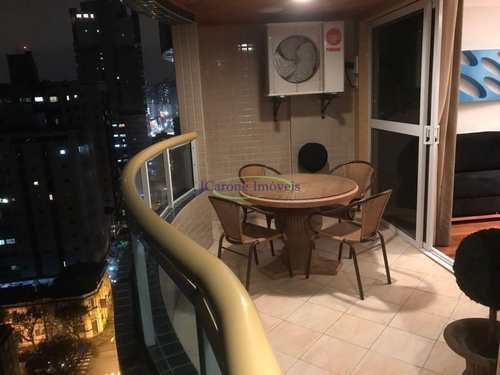 Apartamento, código 60858185 em Santos, bairro Gonzaga