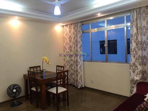 Apartamento, código 60765026 em Santos, bairro Vila Mathias