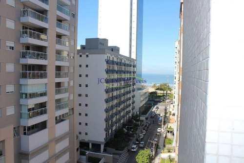 Apartamento, código 60761521 em Santos, bairro José Menino