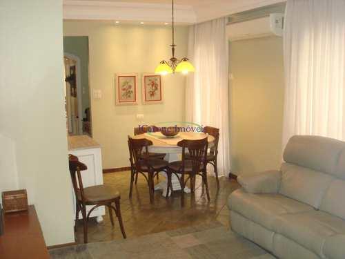 Apartamento, código 60756964 em Santos, bairro Boqueirão