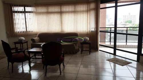 Apartamento, código 60643948 em Santos, bairro Boqueirão