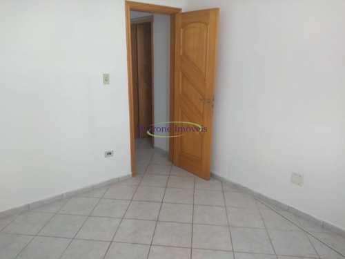 Apartamento, código 60565839 em São Vicente, bairro Parque São Vicente