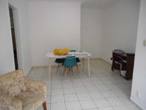 Apartamento, código 60502831 em Santos, bairro Aparecida