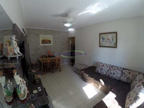 Apartamento, código 60433466 em Santos, bairro José Menino