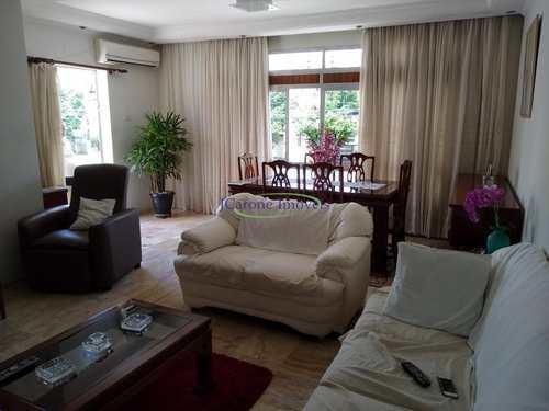 Casa, código 60400992 em Santos, bairro Ponta da Praia