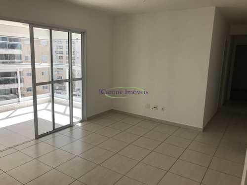 Apartamento, código 60372244 em Santos, bairro Ponta da Praia