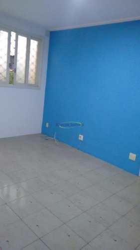 Casa, código 60292471 em Santos, bairro Boqueirão