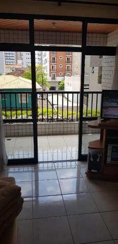 Apartamento, código 60263412 em Santos, bairro Vila Belmiro