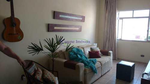 Apartamento, código 60231524 em Santos, bairro Embaré
