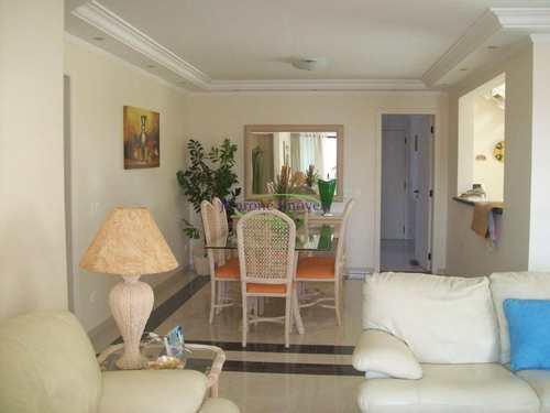 Apartamento, código 60214463 em Guarujá, bairro Enseada