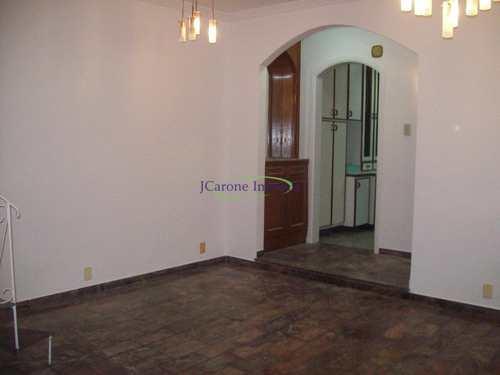 Casa, código 60107271 em Santos, bairro Vila Belmiro