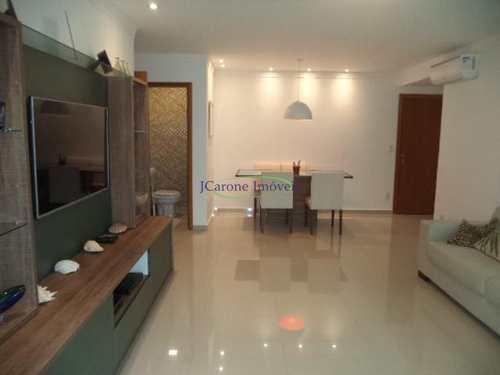 Apartamento, código 60096847 em Santos, bairro Gonzaga