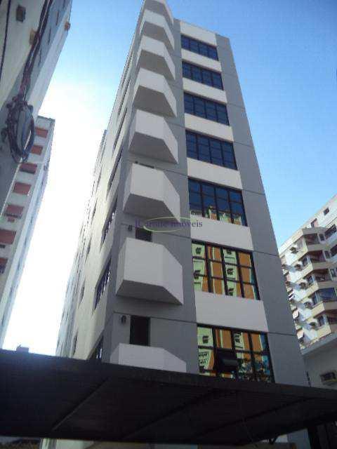 Prédio Comercial em Santos, no bairro Embaré