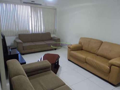 Apartamento, código 60053861 em Santos, bairro Gonzaga