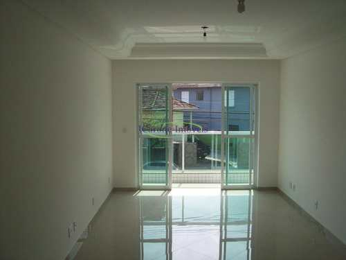 Casa, código 60051020 em Santos, bairro Embaré