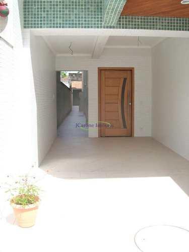 Casa, código 60043118 em Santos, bairro Ponta da Praia