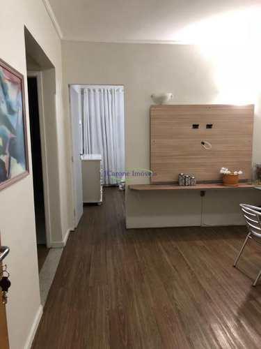 Apartamento, código 60031368 em Santos, bairro Gonzaga