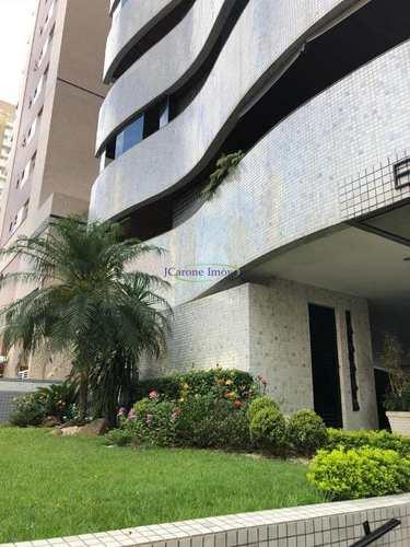 Apartamento, código 60028349 em Santos, bairro Pompéia