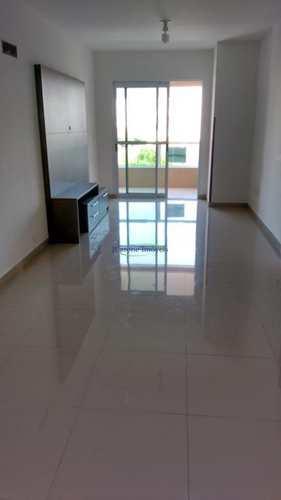 Apartamento, código 59981035 em Santos, bairro Gonzaga