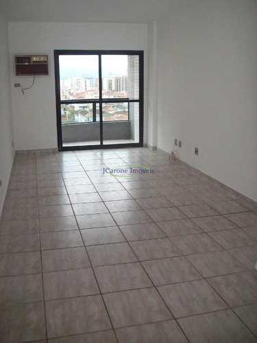 Apartamento, código 59978920 em Santos, bairro Boqueirão