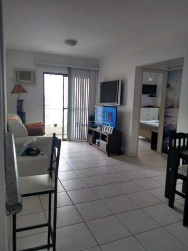 Apartamento, código 59958554 em Santos, bairro Boqueirão