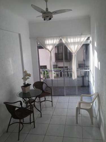 Apartamento, código 59951329 em Santos, bairro Ponta da Praia