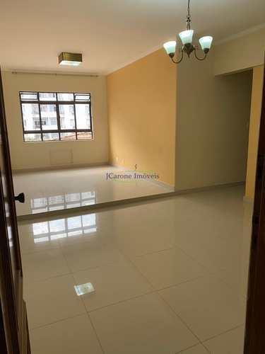 Apartamento, código 64152159 em Santos, bairro Embaré