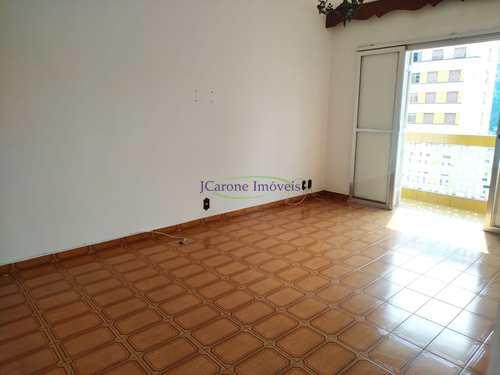 Apartamento, código 64152168 em Santos, bairro José Menino