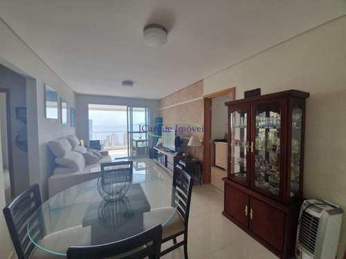 Apartamento, código 64152171 em Santos, bairro Ponta da Praia