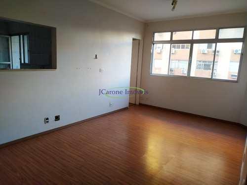 Apartamento, código 64152173 em Santos, bairro Campo Grande