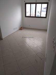 Apartamento, código 64152175 em Santos, bairro Encruzilhada