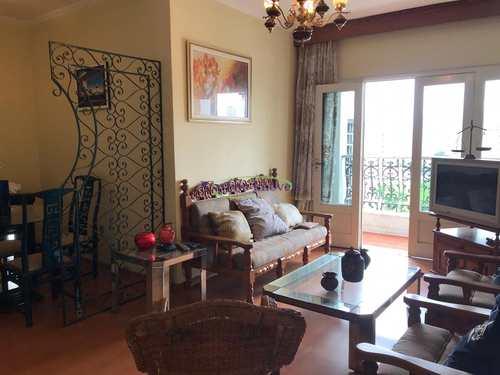 Apartamento, código 64152179 em Santos, bairro Macuco
