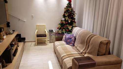 Casa, código 64152185 em Santos, bairro Marapé
