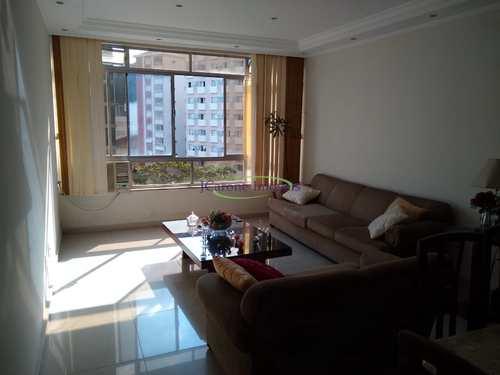 Apartamento, código 64152189 em Santos, bairro José Menino