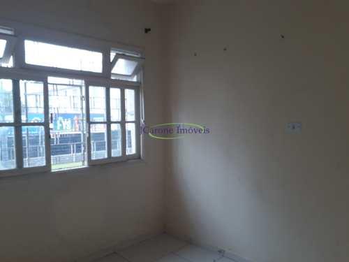 Casa, código 64152191 em Santos, bairro Boqueirão