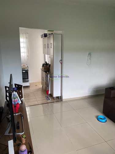 Apartamento, código 64152199 em Santos, bairro Estuário