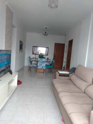 Apartamento, código 64152202 em Santos, bairro Embaré