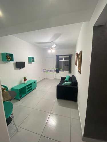 Apartamento, código 64152205 em Santos, bairro Gonzaga